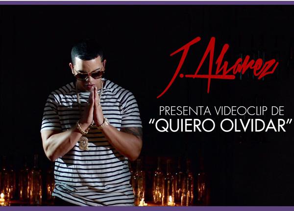 J.Álvarez-videoclip-Quiero-Olvidar