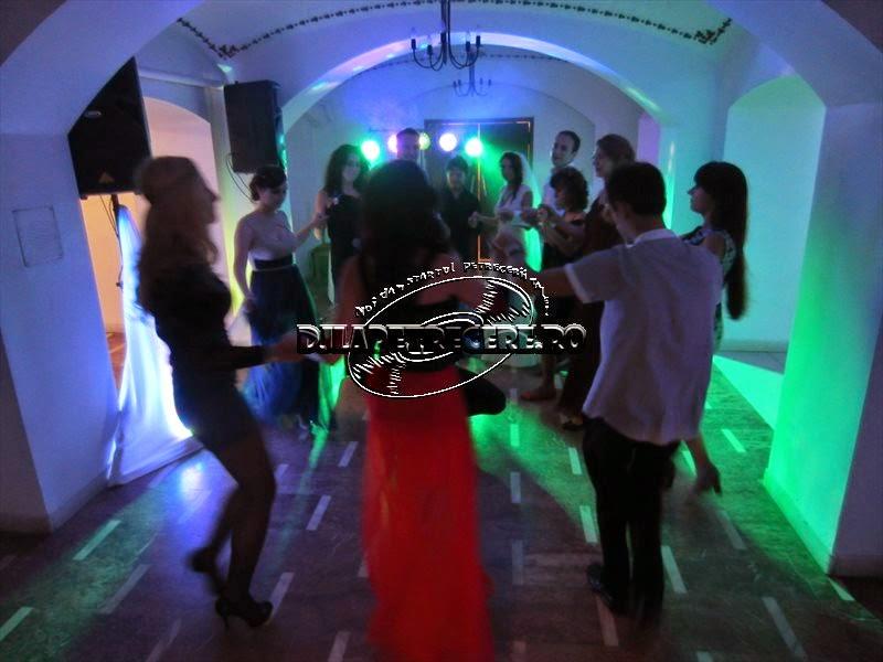 Nunta la Casa Universitarilor Bucuresti cu DJ Cristian Niculici - 7