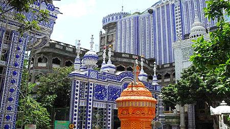 Masjid Ajaib Di Malang