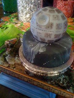 kumpulan kue pengantin