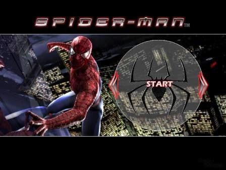 SpiderMan (2002 video game)