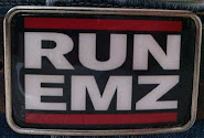 100 mile treadmill run buckle