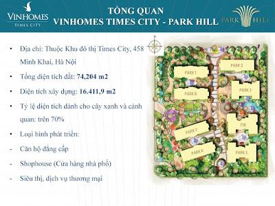 bán căn hộ chung cư cao cấp Park 08 Time City Minh Khai căn đẹp