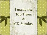CD SUNDAY