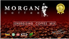 Order KOpi MOrgan