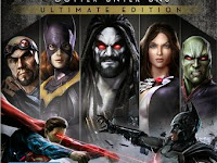 Injustice Gods Among Us Ultimate Edition - PROPHET