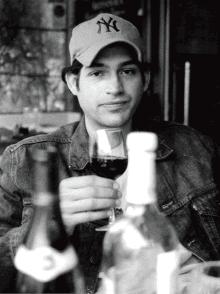Nick Wise - Celebrity Vineyards