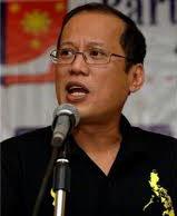 PHL President Noynoy Aquino