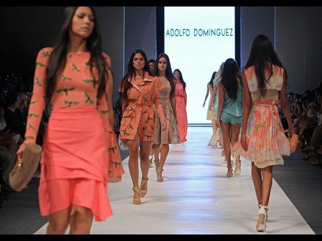 Moda y m s lima fashion week 2012 colecci n adolfo for Adolfo dominguez trabajo