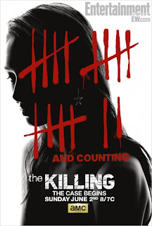 The Killing - Download Torrent Legendado (HDTV)