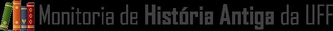 Monitoria de História Antiga da UFF