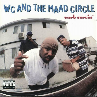 WC & The Maad Circle - Curb Servin' (1995) Flac