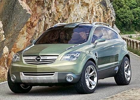 2015 opel antara design review car drive and feature. Black Bedroom Furniture Sets. Home Design Ideas