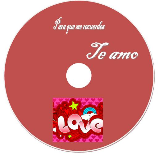 portadas para cds, portadas románticas para cd - portadas para cds con música romántica de amor portadas para cds con imagenes románticas de cupido con corazones, carátulas para cds