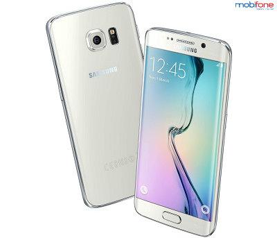 Thanh toán liền tay nhận ngay Samsung S6 cùng Mobifone