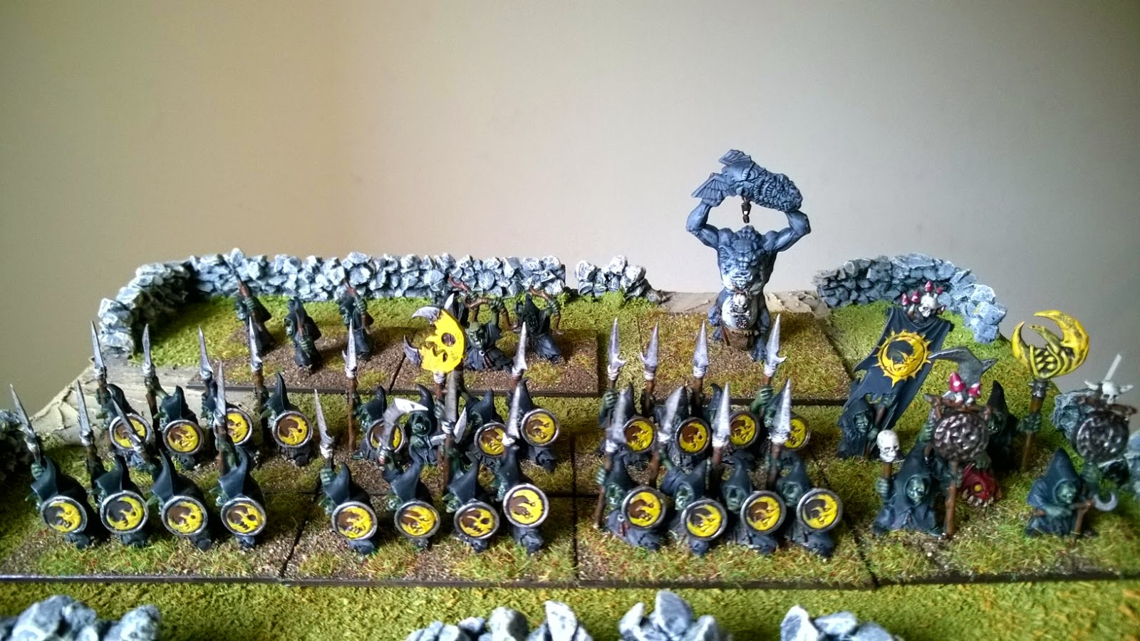 hordes of the things fantasy army