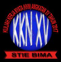KKN XV STIE BIMA