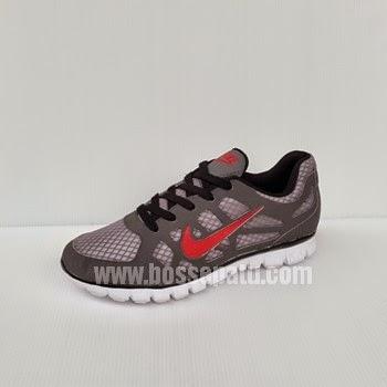 Nike Free Banyak Varian Warnanya | Nike Abu-abu