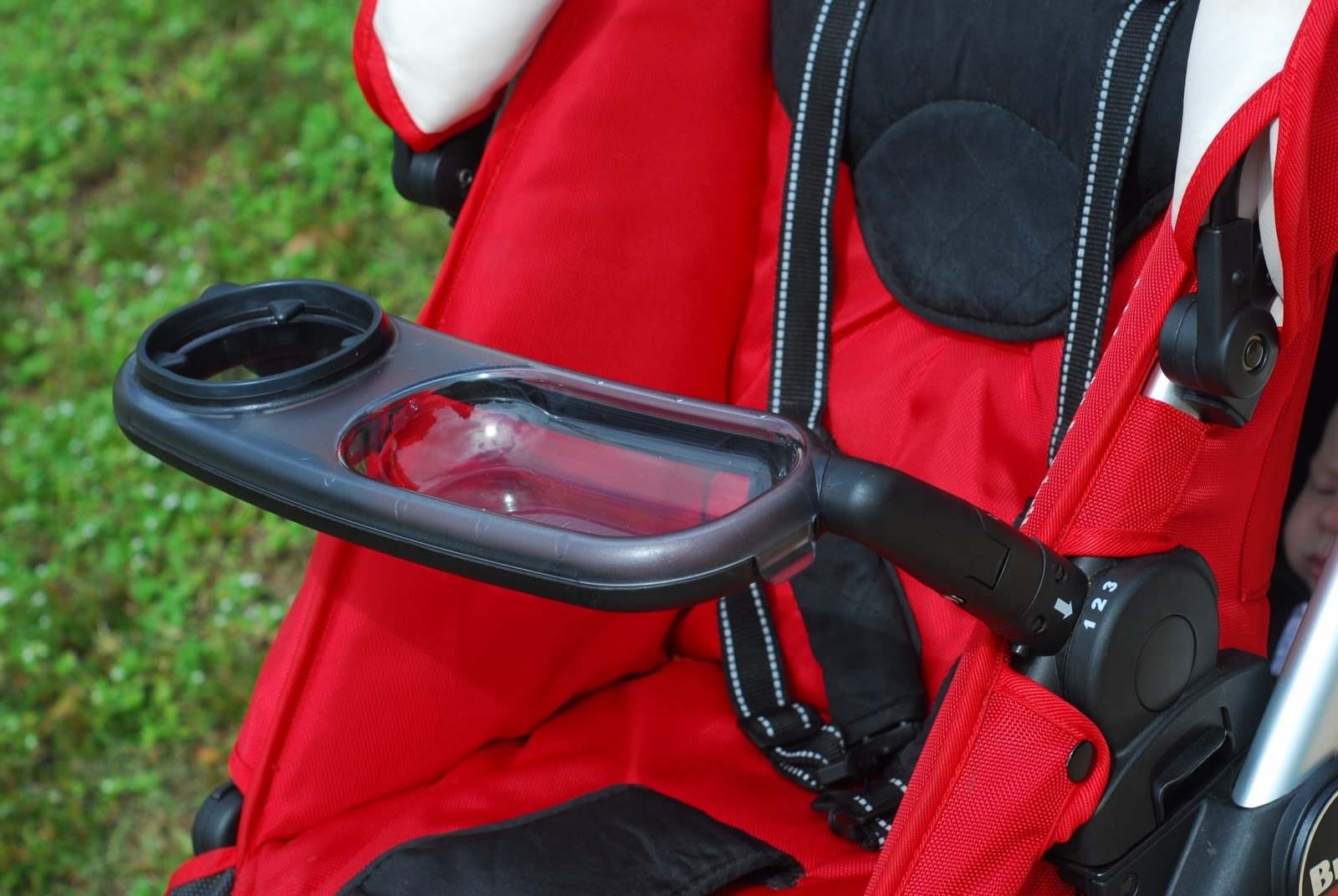Adventures Of A New Milwife Britax B Ready Doubles Mode Review