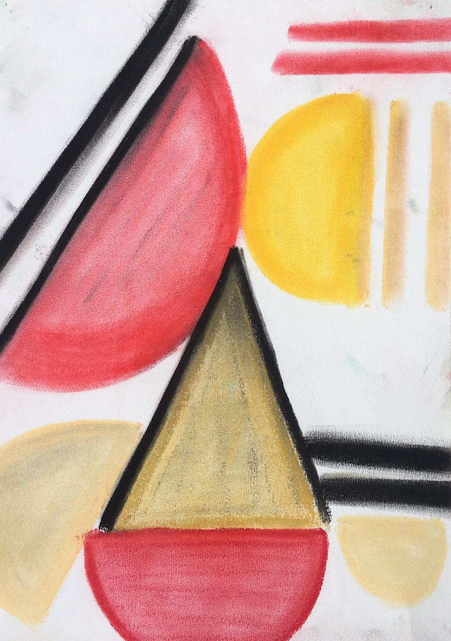 Pintura Mediúnica