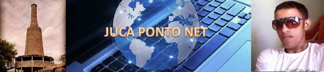 JUCA PONTO NET