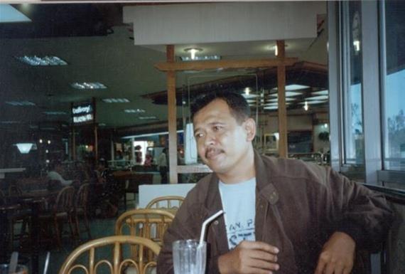 Biografi Para Paranormal Terkenal Indonesia