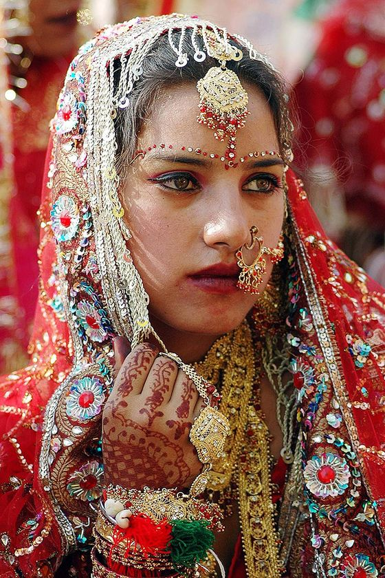 Indian Wedding Fashion World