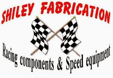 Shiley Fabrication - Sponsor