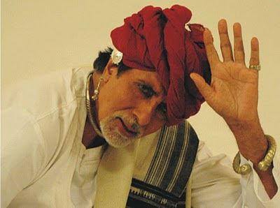 Amitabh bachchan Wallpaper, 2011