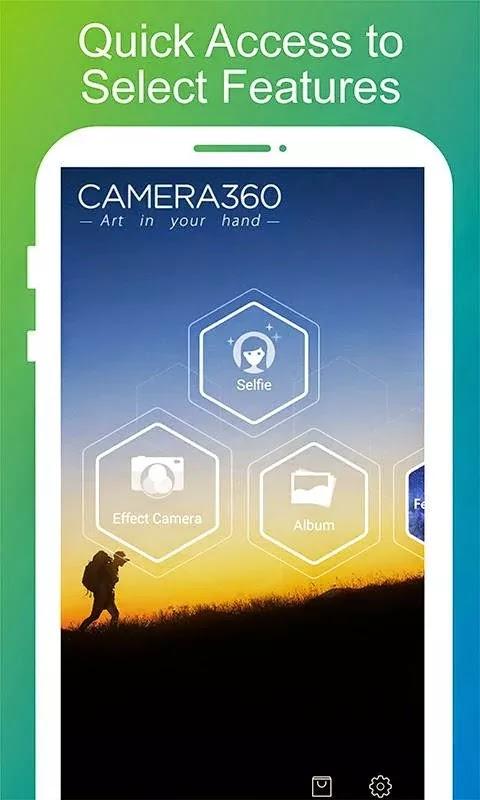 Camera360 Ultimate v6.9.5