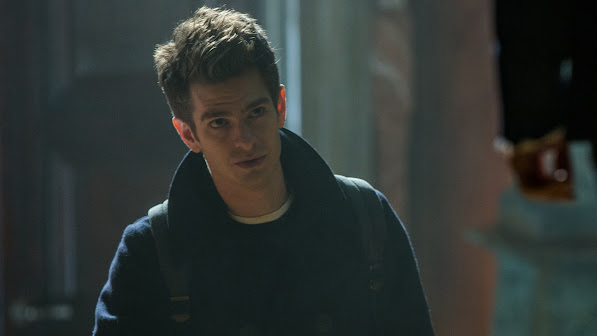 Amazing Spider Man 2 Andrew Garfield 1p