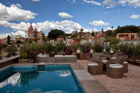 Hotel Boutique Nena, San Miguel de Allende