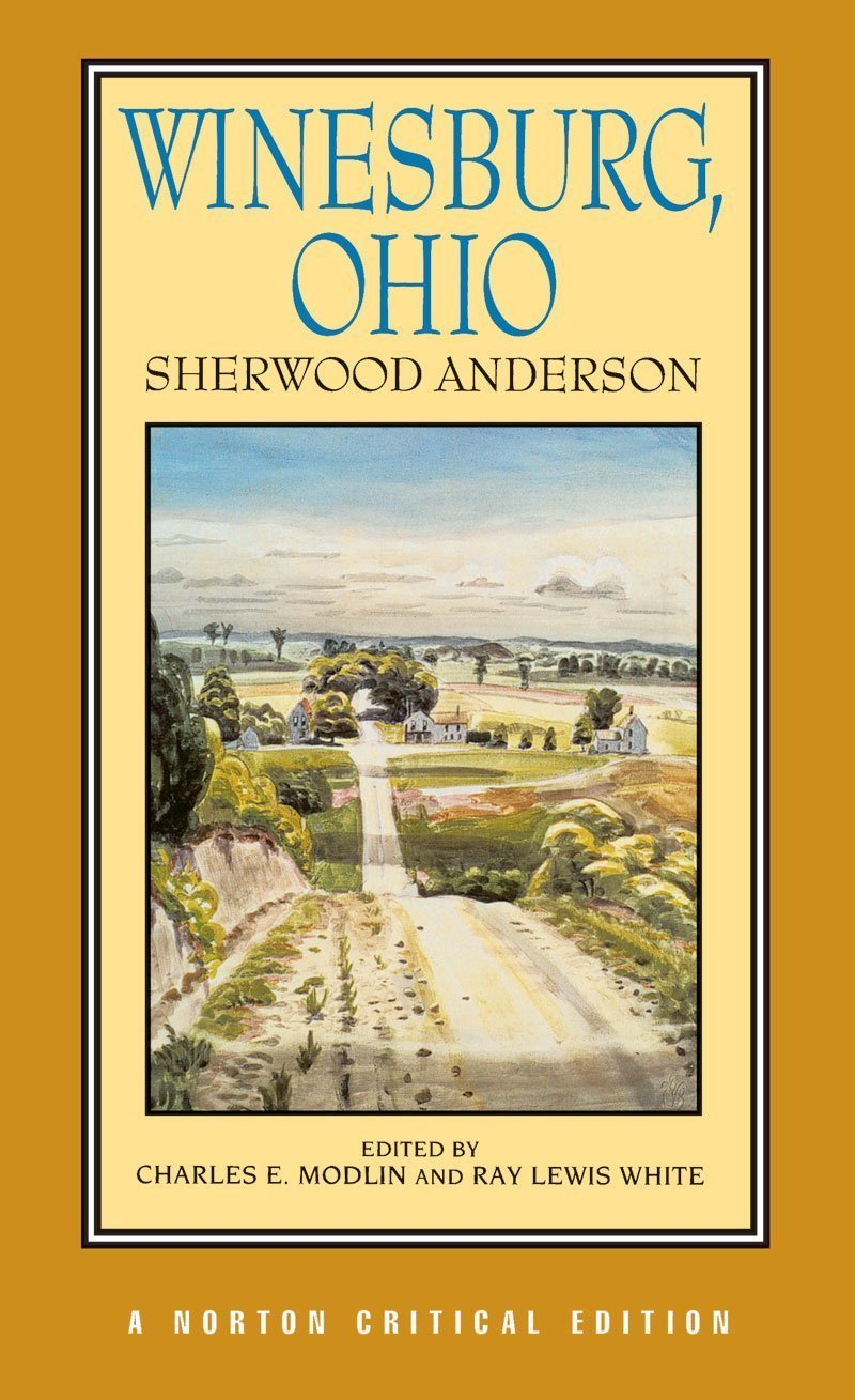 alice as the worst grotesques in the book winesburg ohio by sherwood anderson The story of my lives:  winesburg, ohio, by sherwood anderson,  i turned up the opening pages of anderson's 'book of grotesques',.
