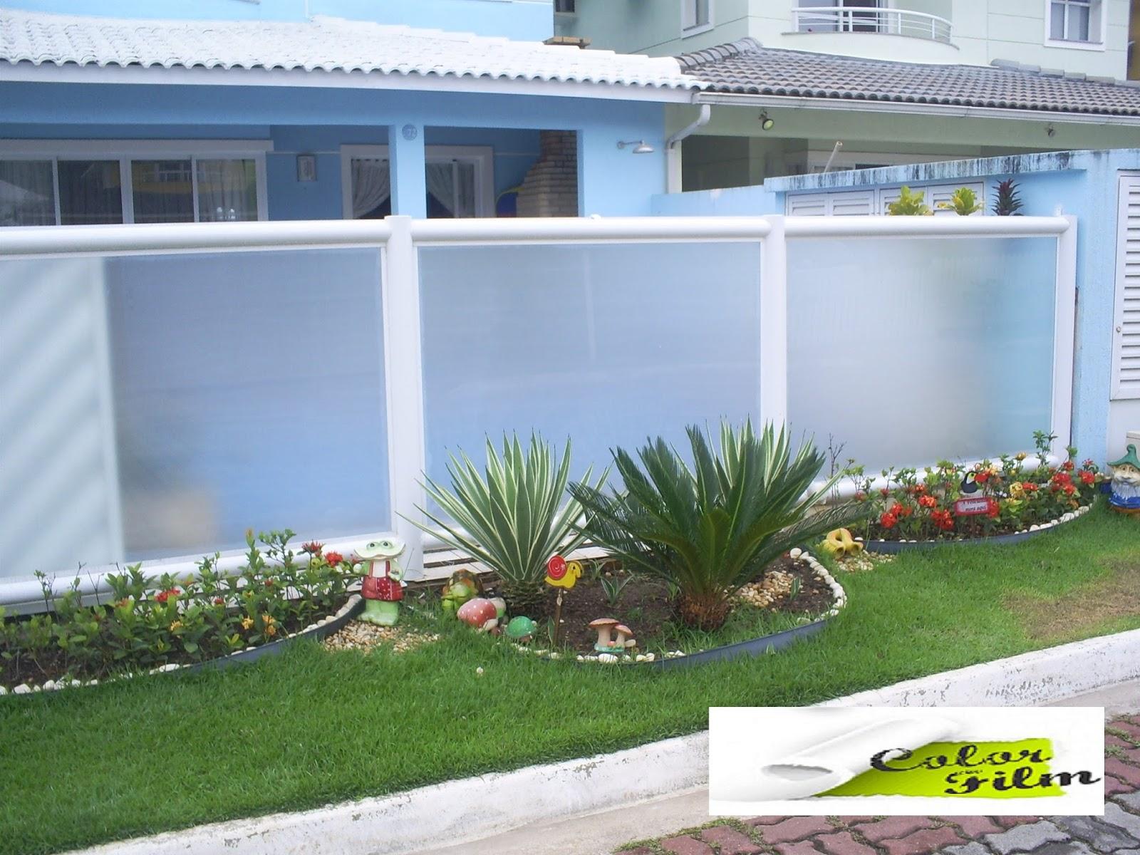 #3F628C Soluções para controle solar para segurança e para decorações de  1574 Vidros Em Bh Janelas