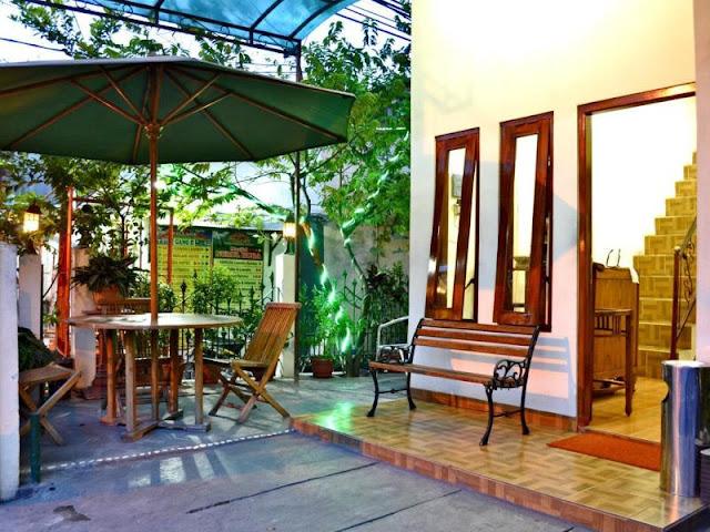 hotel di malioboro khresna