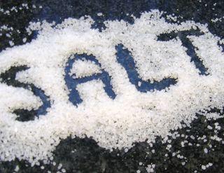 fakta unik garam