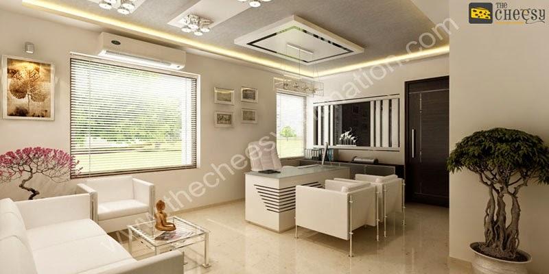3D Interior Rendering Services | 3D Interior Design Company