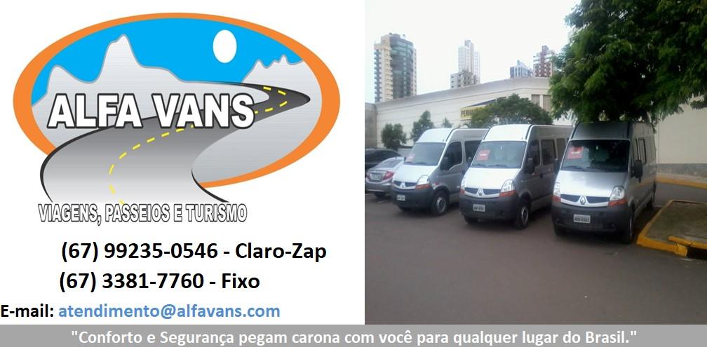 ALFA VANS ( 67) 3381-7760