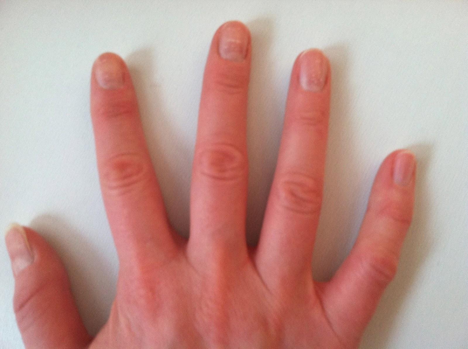 My Betty Side: Neutrogena Norwegian Formula Hand Cream