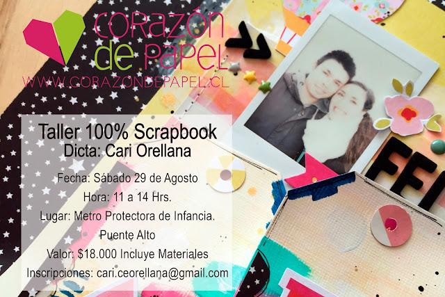 taller-scrapbook-santiago-chile