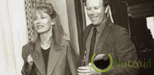 Tom Waits dan Kathleen Brennan