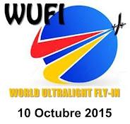 WUFI 2015