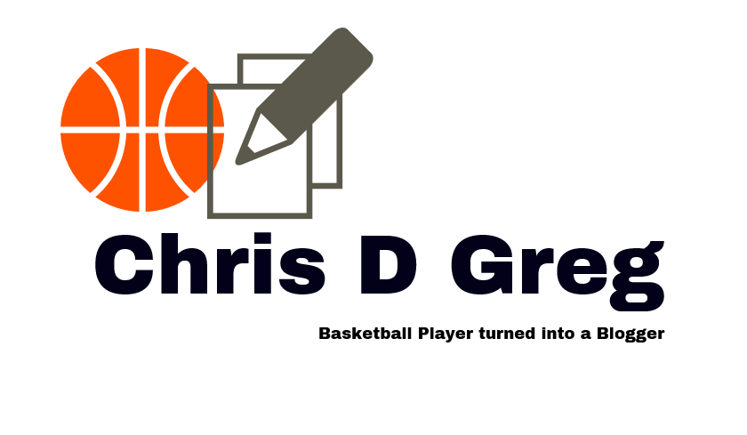 Chris D Greg