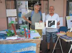 SANREMO.. in Premio.. Mostra e Disegnando...