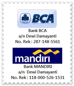 Pembayaran Bank Transfer