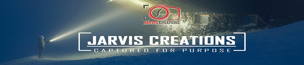 Jarvis Creations | Renting Equipment, Service