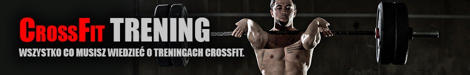 Crossfit Trening