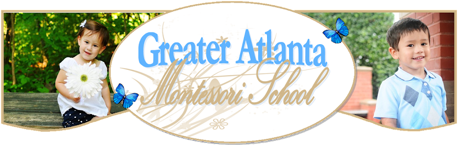 Greater Atlanta Montessori School