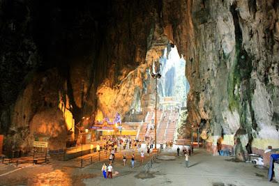 Batu Caves – Malásia