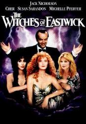 Baixar Filme As Bruxas de Eastwick (Dublado)